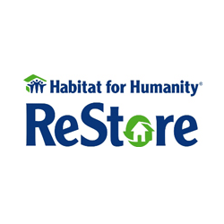 Habitat for humanity, express junk removal, furniture removal, building materials removal, junk hauling