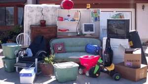 Junk We Remove With Our Junk Hauling & Junk Removal Service
