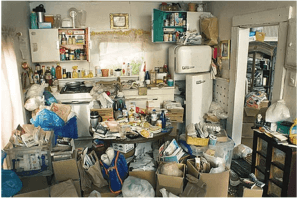 estate cleanout and junk removal