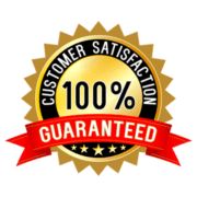 satisfaction guaranteed, express junk removal, #1 rated